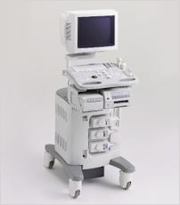 超音波診断機