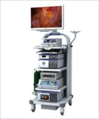 腹腔鏡システム